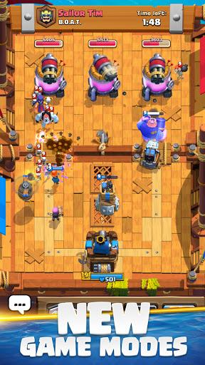 Clash Royale 3.3.2 screenshots 2