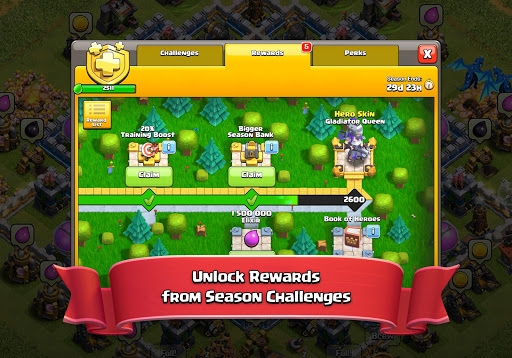 Clash of Clans 13.369.18 screenshots 13