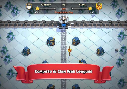 Clash of Clans 13.369.18 screenshots 14