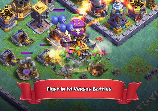 Clash of Clans 13.369.18 screenshots 17
