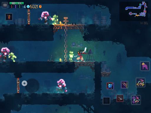 Dead Cells 1.1.16 screenshots 12