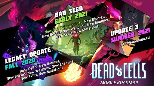 Dead Cells 1.1.16 screenshots 16