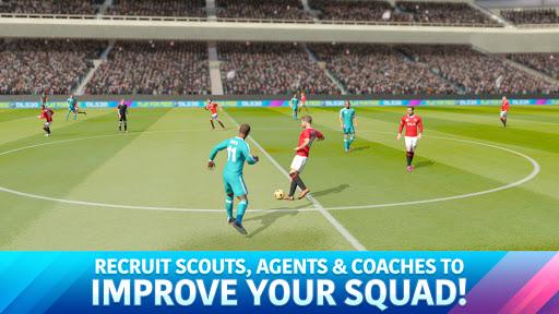 Dream League Soccer 2020 7.42 screenshots 21