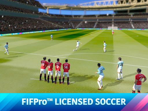 Dream League Soccer 2020 7.42 screenshots 8