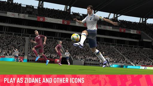 FIFA Soccer screenshots 11