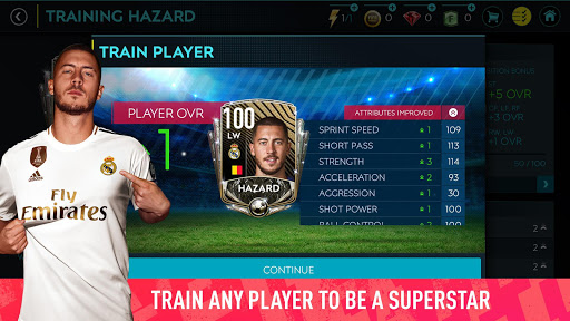 FIFA Soccer screenshots 12