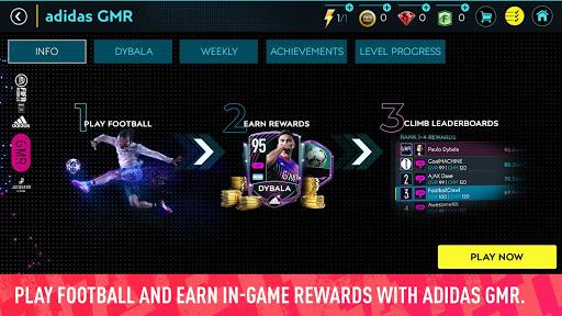 FIFA Soccer screenshots 3