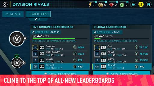 FIFA Soccer screenshots 6