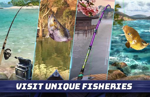 Fishing Clash Fish Catching Games 1.0.123 screenshots 2