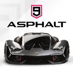 Free Download Asphalt 9: Legends – Epic Car Action Racing Game 2.4.7a APK