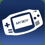 Free Download My Boy! – GBA Emulator  APK