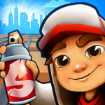 Free Download Subway Surfers 2.7.0 APK