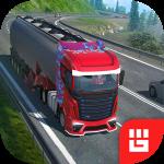 Free Download Truck Simulator PRO Europe 1.2 APK