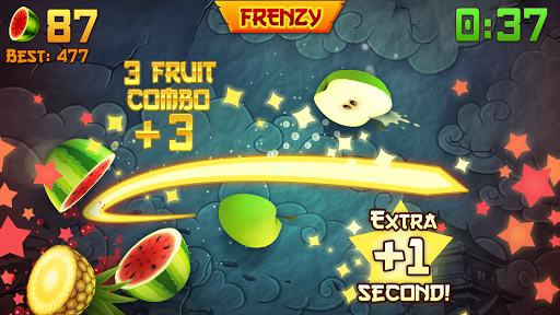 Fruit Ninja 2.8.9 screenshots 7