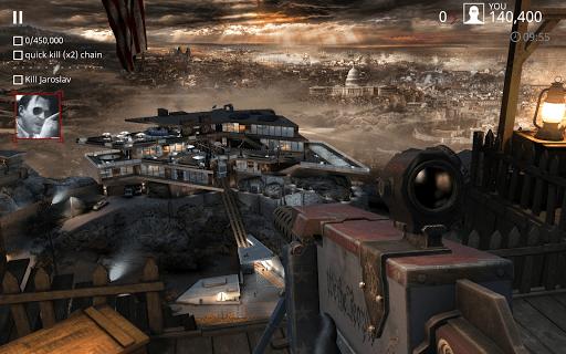Hitman Sniper 1.7.193827 screenshots 9