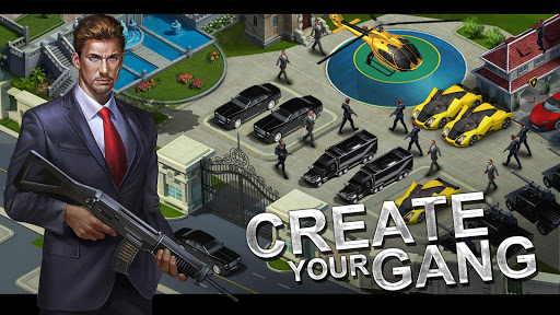 Mafia City 1.5.221 screenshots 2