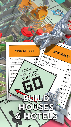 Monopoly – Board game classic about real-estate 1.3.0 screenshots 3