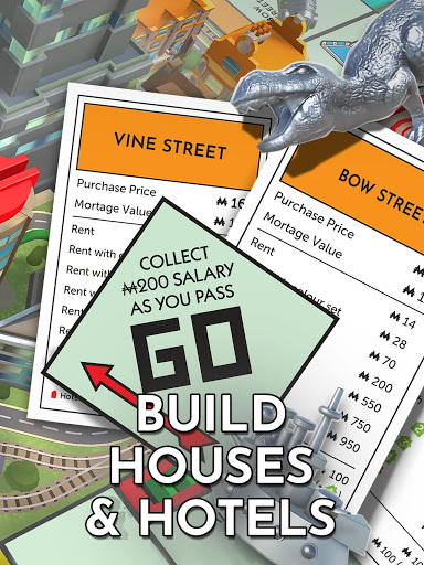 Monopoly – Board game classic about real-estate 1.3.0 screenshots 9