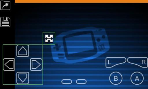 My Boy – GBA Emulator screenshots 5