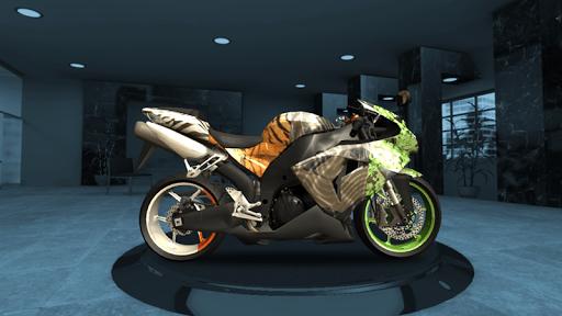 Racing Fever Moto v1.81.0 screenshots 19