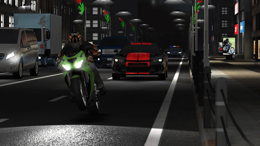 Racing Fever Moto v1.81.0 screenshots 21