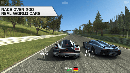 Real Racing 3 8.7.0 screenshots 2