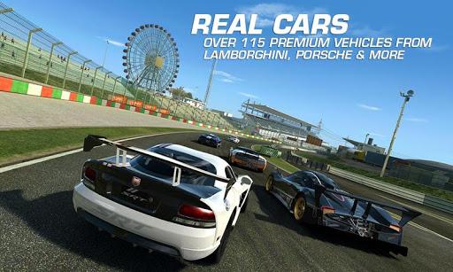 Real Racing 3 8.7.0 screenshots 5