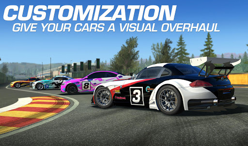 Real Racing 3 8.7.0 screenshots 9