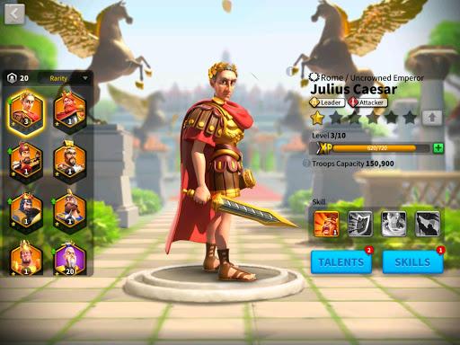 Rise of Kingdoms Lost Crusade 1.0.38.10 screenshots 14