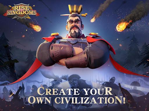 Rise of Kingdoms Lost Crusade 1.0.38.10 screenshots 9