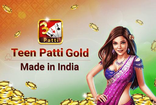 Teen Patti Gold – 3 Patti Rummy Poker amp Cricket 5.61 screenshots 2