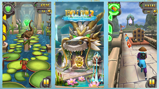 Temple Run 2 1.69.1 screenshots 14