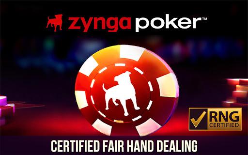 Zynga Poker Free Texas Holdem Online Card Games 21.99 screenshots 10