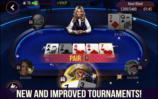 Zynga Poker Free Texas Holdem Online Card Games 21.99 screenshots 6