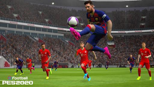 eFootball PES 2020 screenshots 8