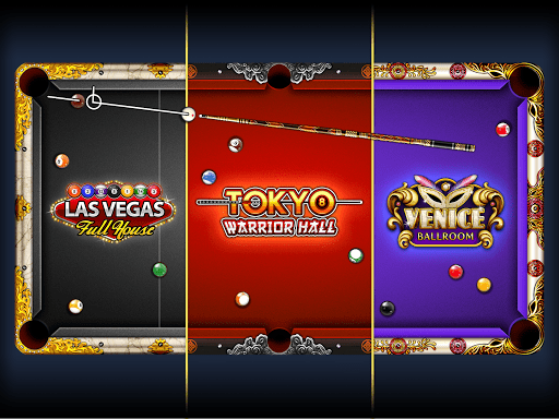 8 Ball Pool 5.1.0 screenshots 17