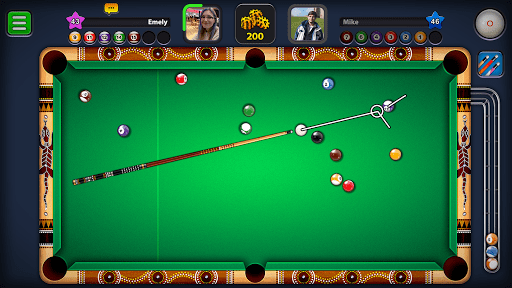 8 Ball Pool 5.1.0 screenshots 6