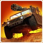 Download Iron Desert – Fire Storm 6.4 APK