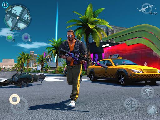 Gangstar Vegas World of Crime 5.0.0c screenshots 19