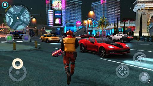 Gangstar Vegas World of Crime 5.0.0c screenshots 5