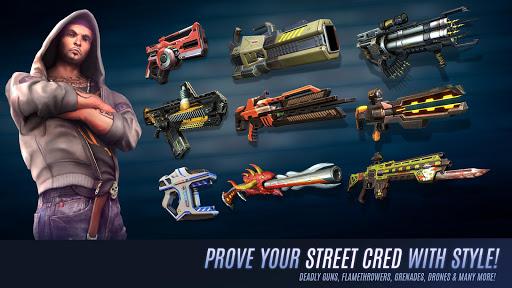 Gangstar Vegas World of Crime 5.0.0c screenshots 6