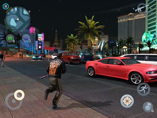 Gangstar Vegas World of Crime 5.0.0c screenshots 9