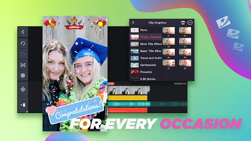 KineMaster – Video Editor Video Maker 4.15.9.17782.GP screenshots 5