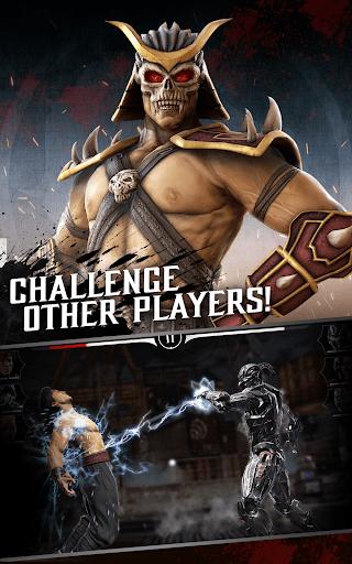 MORTAL KOMBAT The Ultimate Fighting Game 3.0.1 screenshots 17
