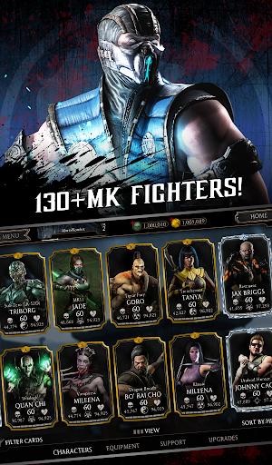 MORTAL KOMBAT The Ultimate Fighting Game 3.0.1 screenshots 3
