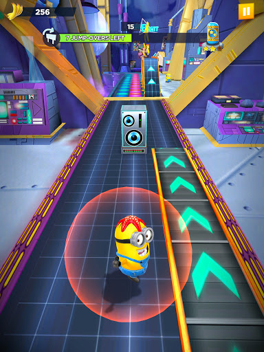 Minion Rush Despicable Me Official Game 7.5.0f screenshots 17