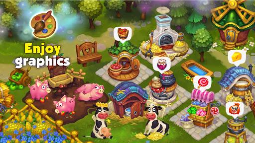 Royal Farm 1.31.1 screenshots 10