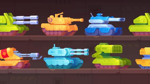 Tank Stars 1.5.2 screenshots 1