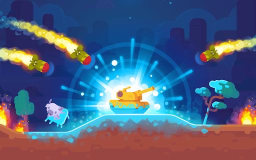 Tank Stars 1.5.2 screenshots 13