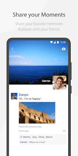 WeChat 7.0.17 screenshots 6